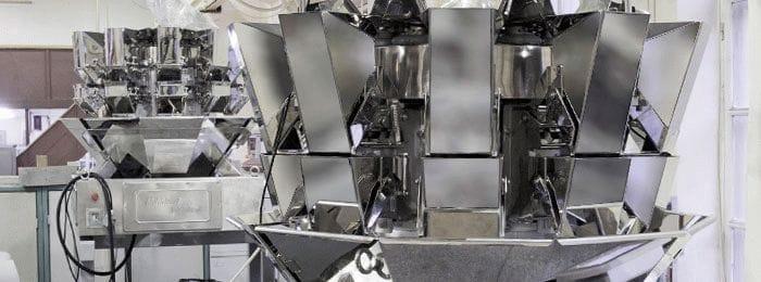 Реклама упаковочного материала и оборудования