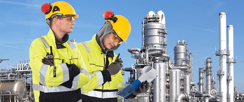 Реклама строительного и промышленного оборудования