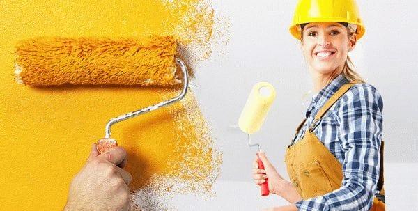 Реклама качественного ремонта квартир