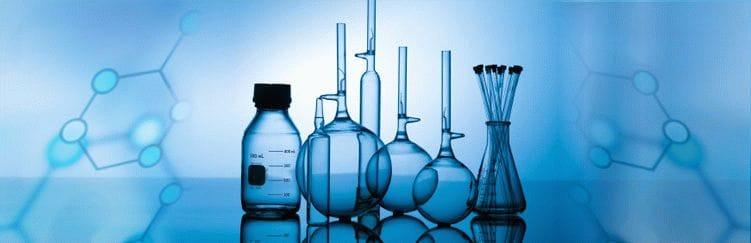 Реклама химической продукции и реактивов