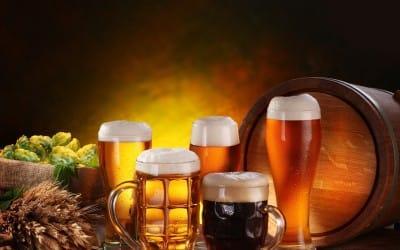 Реклама пива?