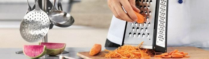 Реклама кухонных приборов