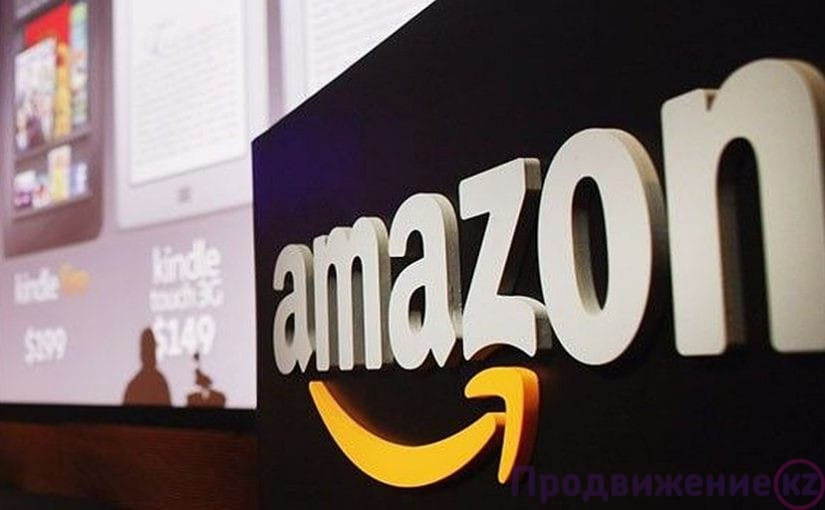 Бизнес модель Amazon теперь и в России