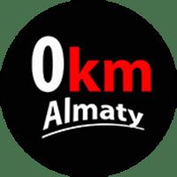 Разработка сайта 0km.kz