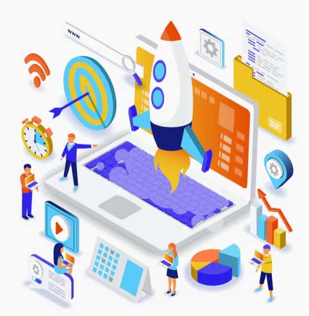 Разработка сайта под ключ для бизнеса