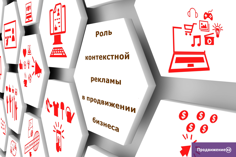 Роль контекстной рекламы в продвижении бизнеса