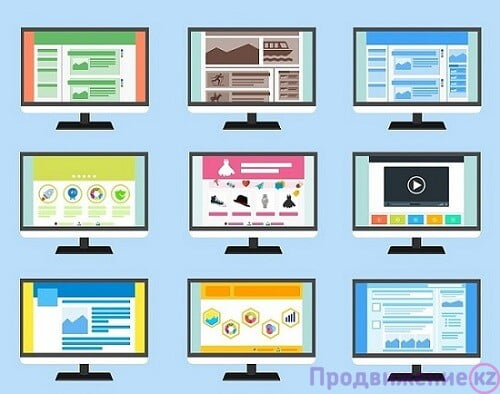 5 причин не использовать конструкторы сайтов