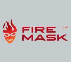 Создание лендинга Firemask